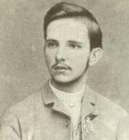 А.Н. Корещенко в молодости
