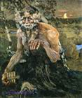 Врубель М.А. Пан. 1899. Холст, масло. 124х106,3. ГТГ
