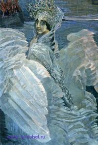 Царевна-Лебедь (1900 г.)