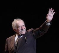 Габриель Маркес Гарсиа