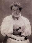 Н.И. Забела-Врубель. 1897. ОР ГРМ, ф. 34, ед. хр. 76, л. 1